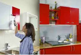 peinture resine pour meuble de cuisine repeindre ses meubles de cuisine avec peinture résinence