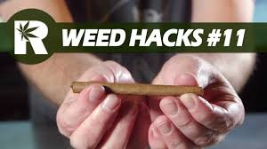 weed hacks 11 recycle hits refresh a blunt and fun with honey
