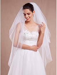 wedding veils blusher veils wedding veils search lightinthebox