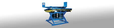 sslab standard scissor lift airbag series alfacon solutions