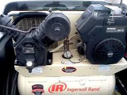 guidelines for buying a used gas compressor for sale ironline