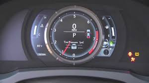 2017 lexus isf white 2014 lexus is f sport lcd gauges youtube