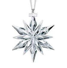 decorate your tree with style crystals swarovski and