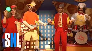 pizza town snl youtube