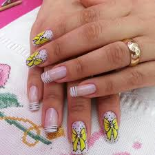 nails styles prom beautify themselves with sweet nails