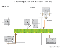 vaillant ecotec pro wiring diagram y plan for central heating