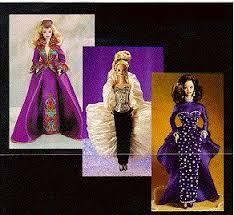 photos doll collection