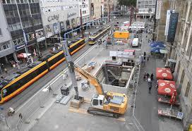 Neue K He Preis Karlsruher Stadtbahntunnel Später Fertig Neue Probleme An U