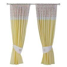 Jungle Curtains For Nursery Buy Bed E Byes Safari Curtains Top 132x160