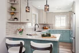 most popular sherwin williams kitchen cabinet colors the 10 most popular kitchens of 2019 rosdail