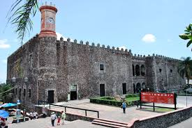 palace of cortés cuernavaca wikipedia