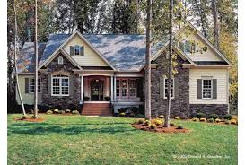 cottage house exterior eplans cottage house plan stunning exterior 2097 square feet