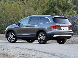 Blind Pilot Go On Say It Ratings And Review 2017 Honda Pilot Ny Daily News