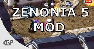 modded apk zenonia 5 modded apk new mod in info