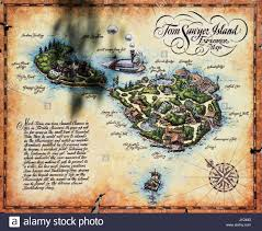 Magic Kingdom Map Orlando by Orlando Map Stock Photos U0026 Orlando Map Stock Images Alamy