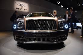 bentley night volkswagen group geneva preview night 2017 gtspirit