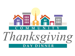 community thanksgiving dinner at margaret bel air md patch