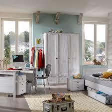 Kaufen Schreibtisch Kinderzimmer Filou Schreibtisch Weißeiche Wimex Möbel Online
