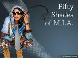 Meme Shades - fifty shades of m i a meme
