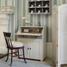 Wall Secretary Desk Furniture Appealing Secretary Desks For Office Design Ideas