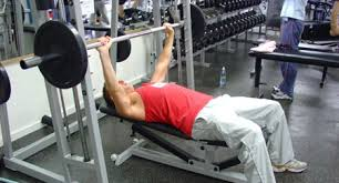 Weight Bench With Spotter Why Power Rack Is Better Than A Spotter Healthier Land