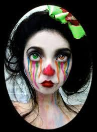 Creepy Clown Halloween Costumes 25 Scariest Clowns Ideas Halloween Clown