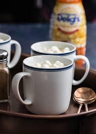 pumpkin spice for coffee pumpkin spice white hot chocolate homemade recipe