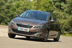 how much are peugeot cars peugeot 308 ride handling autocar
