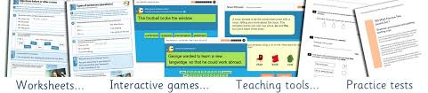 the tes spag shop teaching resources tes