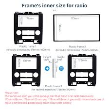 mazda country of origin for mazda tribute mercury mariner ford escape car stereo frame