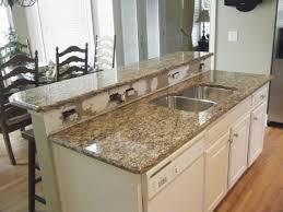 Kitchen Countertops Cost Kitchen Best 25 Granite Countertops Cost Ideas On Pinterest Of