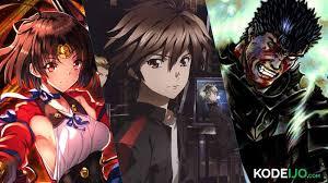film anime petualangan terbaik seru dan menegangkan inilah 29 anime fantasy terbaik