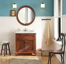 Make Your Own Bathroom Vanity by Wooden Bathroom Vanities Wooden Bathroom Cabinet Wood Bath