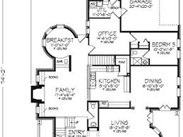 7 modern victorian house floor plans historic victorian house