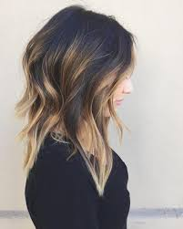 shoulder hairstyles with volume 22 best medium length hairstyles for thin fine hair 2018 ideas