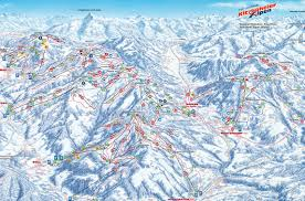 Piste Maps For Italian Ski by Austria Brixen In Thale Hotels Accommodation Reservations