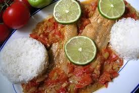 cuisiner un silure recette de poisson à la créole la recette