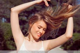 yoga for hair growth these asana tips will astonish you