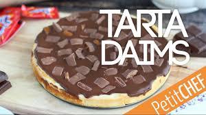 Daim Chocolate Ikea Tarta De Crema Chocolate Y Daims De Ikea Petitchef Youtube