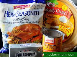 preparing for thanksgiving our thanksgiving dinner menu plan