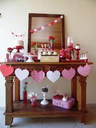 Valentine S Day Office Decor Ideas love romance valentine u0027s day party ideas dessert table