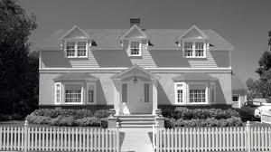 the house from pleasantville dream home dream world u003c3 love