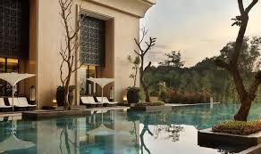 where to stay in bandung and yogya