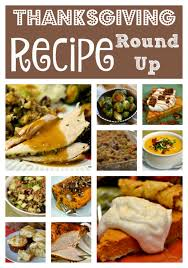 thanksgiving recipe roundup top ten recipes for a delicious