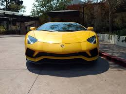 yellow lamborghini aventador 2017 lamborghini aventador s review autoguide com news