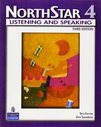 northstar listening and speaking 4 student book alone 3rd