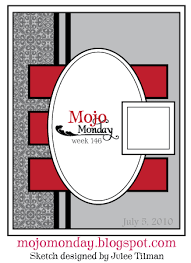 mojo monday the blog 2010 sketches