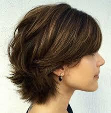 shaggy fine hair bobs shag hairstyles for fine hair cute short shaggy bob haircuts hair