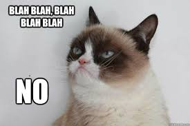 No Grumpy Cat Meme - time for some good ol cat memes forum archinect