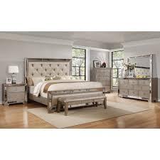King Bedroom Set With Mattress King Bedroom Sets Lightandwiregallery Com